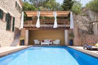 Villa Can Sarales Deia, Villas - Deia
