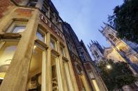 Dean Court Hotel; Best Western Premier Collection, Hotels - York