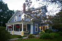 The Dawson House B&B, Panziók - Charlottetown