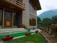 V Resorts Kullu, Resort - Shamshi