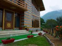 V Resorts Kullu, Rezorty - Shamshi