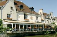 Inter-Hotel Loches George Sand, Отели - Лош
