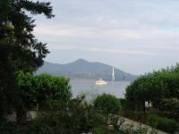 Galini, Hotely - Loutra Edipsou