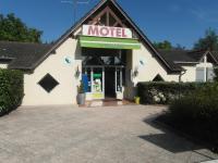Hôtel La Mirandole, Szállodák - Tournus