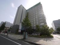 Hotel Route-Inn Saga Ekimae, Отели эконом-класса - Saga