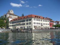 Flair Hotel zum Schiff, Hotels - Meersburg
