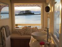 Wakefield Quay House, Bed and Breakfasts - Nelson