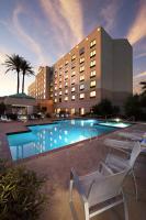 Radisson Hotel Phoenix Airport, Отели - Финикс