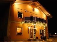 Breitenberger-Hof, Hotely - Breitenberg