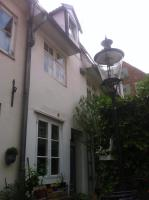 Lübecker Ganghausperle, Dovolenkové domy - Lübeck