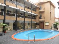 Royal Hotel & Residences, Hotely - Abobo Baoulé