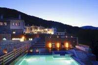 12 Months Luxury Resort, Отели - Цагарада