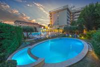 Hotel Savoia Thermae & Spa, Szállodák - Abano Terme