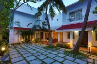 Avenue 11 Boutique Residences, Poes Garden Chennai, Hotels - Chennai