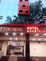 Friends Hotel & Restaurant, Отели - Bijainagar