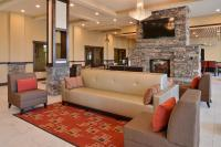 Quality Inn & Suites Tacoma - Seattle, Hotels - Tacoma