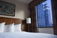 Residence Inn by Marriott New York Manhattan-Times Square