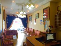 Al Salam Hotel, Hotely - Bethlehem