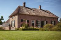 Logies Groot Okhorst, Apartmanok - Wichmond