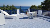 Mediterraneo Apartments, Apartmanhotelek - Arhángelosz