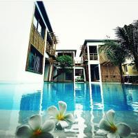 Paragon Inn, Hotels - Lat Krabang