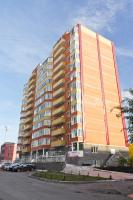 Apartment Zvezdova, Apartmanok - Omszk