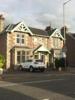 Auld Manse Guest House (B&B)