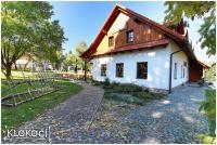 Pension Klokočí, Guest houses - Sněžné