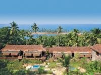 Taj Green Cove Resort and Spa Kovalam, Resorts - Kovalam