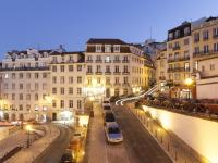 Hello Lisbon Rossio Apartments, Apartmány - Lisabon