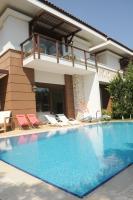 Larissa Villaları, Vily - Belek
