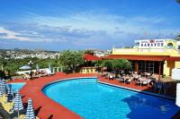 Karavos Hotel Apartments, Aparthotels - Archangelos