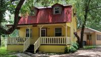 Olive Cabin, Chaty v prírode - Fredericksburg
