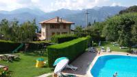 Depandance Val Di Monte, Apartmány - Malcesine