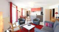Appart' Turbil, Apartmány - Lyon