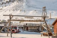 Mary-Ann's Polarrigg, Guest houses - Longyearbyen