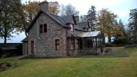 Balloan House (Bed and Breakfast)