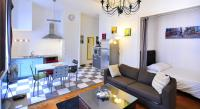 Appart' Thiers, Apartmány - Lyon