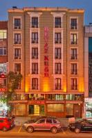 Beyaz Kugu Hotel, Szállodák - Isztambul