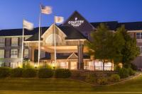Country Inn & Suites by Radisson, Peoria North, IL, Отели - Peoria