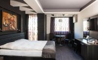 Mola Hotel, Hotel - Skopje