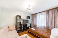 Apartment On Prospekt Vernadskogo, Apartments - Moscow