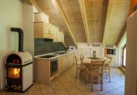 Chalet La Rugiada, Apartmány - Valdisotto