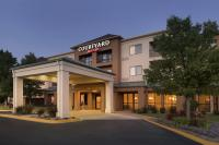 Courtyard by Marriott Peoria, Отели - Peoria