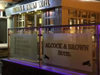 Alcock & Brown Hotel, Hotels - Clifden