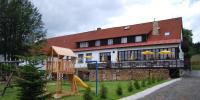 Hotel Krasna Vyhlidka, Hotely - Stachy