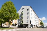 Arkipelag Hotel, Hotel - Karlskrona