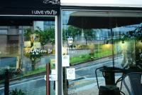 Residence Unicorn, Residence - Seul