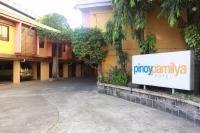Pinoy Pamilya Hotel, Szállodák - Manila