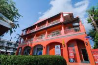 Anda Orange Pier Guesthouse, Penziony - Chalong